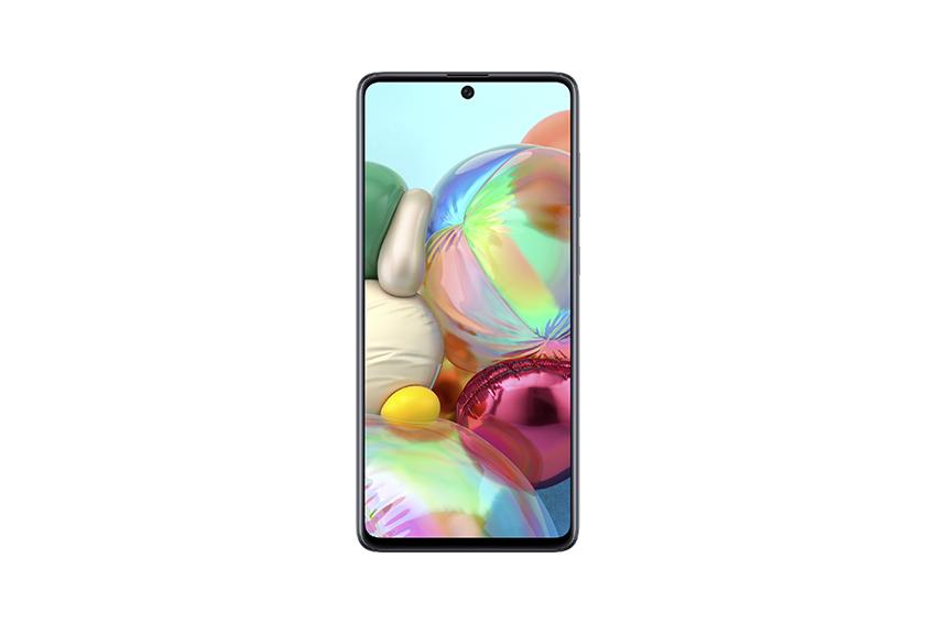 Samsung Galaxy A71 & 51 Hadir Bersama BlackPink