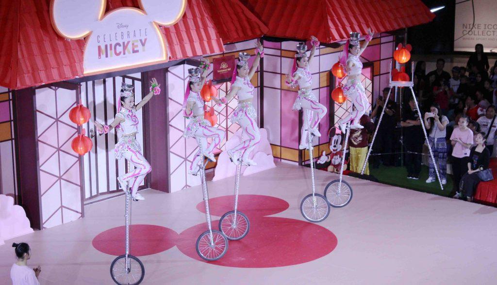 Rayakan Tahun Tikus Logam di Summarecon Mall Kelapa Gading