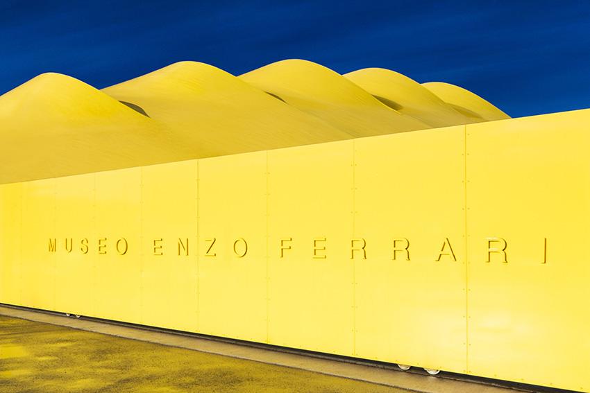 600 Ribu Orang Kunjungi Museum Ferrari di Tahun 2019