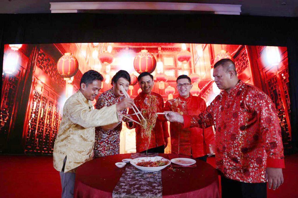 KKG Hadirkan Gading Lunar Festival