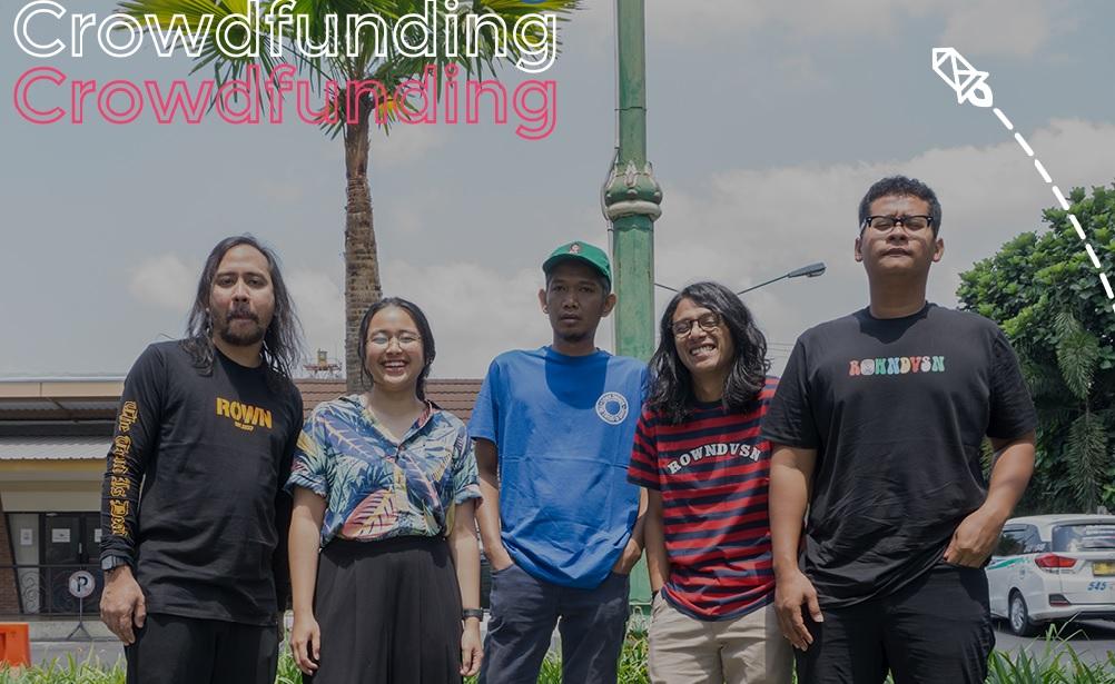 Berkolaborasi dengan Yayasan Pita Kuning, The Adams Bantu Pejuang Kanker