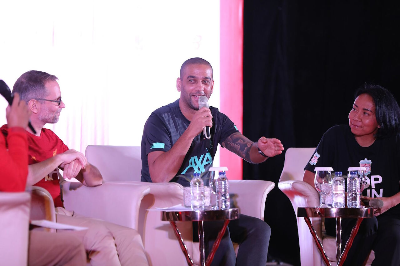 Kop Run 2020 Akan Digelar di Indonesia