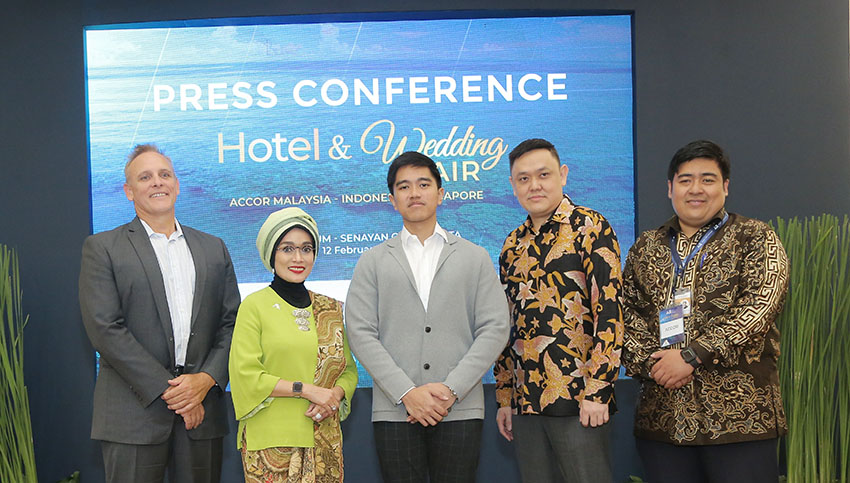 Accor Perkenalkan ALL – Accor Live Limitless