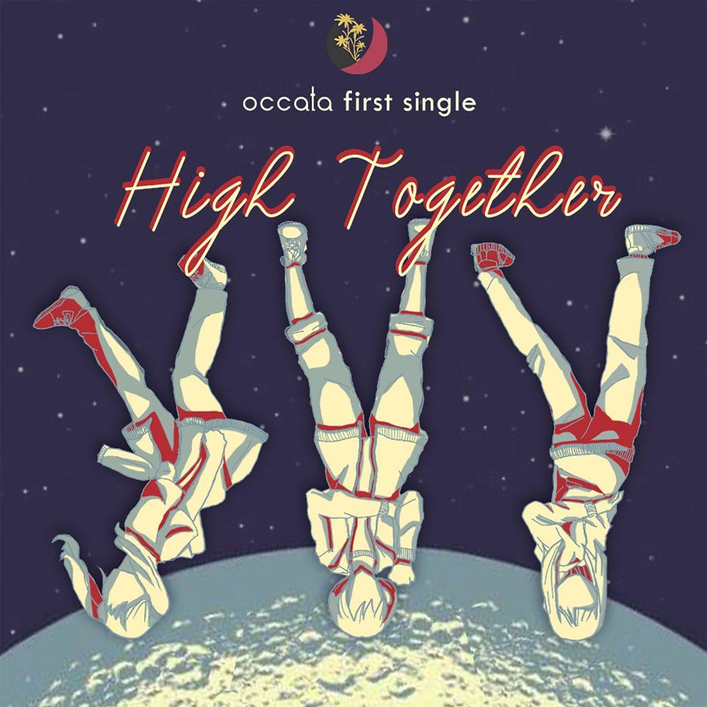 """High Together"", Single Perdana dari Occata"
