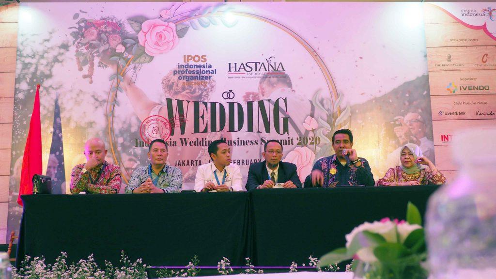 IWBS 2020 Digelar Perdana di Indonesia