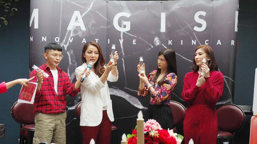 Youth & Beauty Clinic Merilis Rangkaian Produk Terbaru