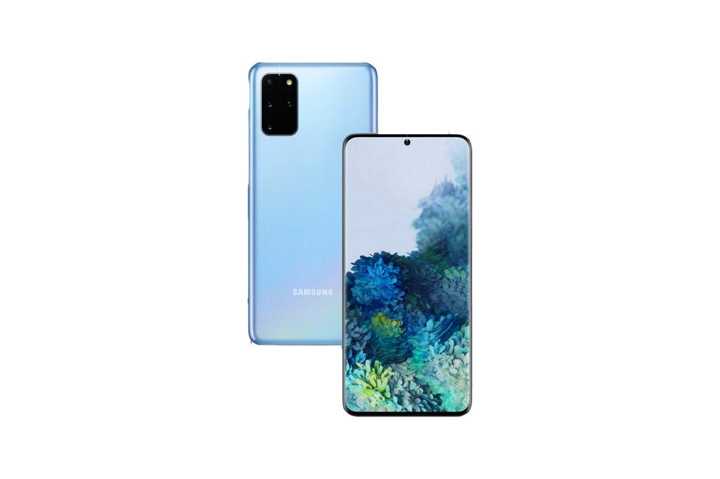 Samsung Galaxy S20, Nikmati Passion-mu dengan Cara Baru
