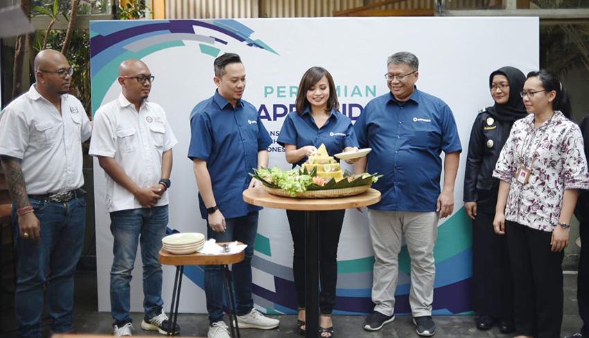 Dukung Industri HPTL Indonesia, APPNINDO Resmi Berdiri