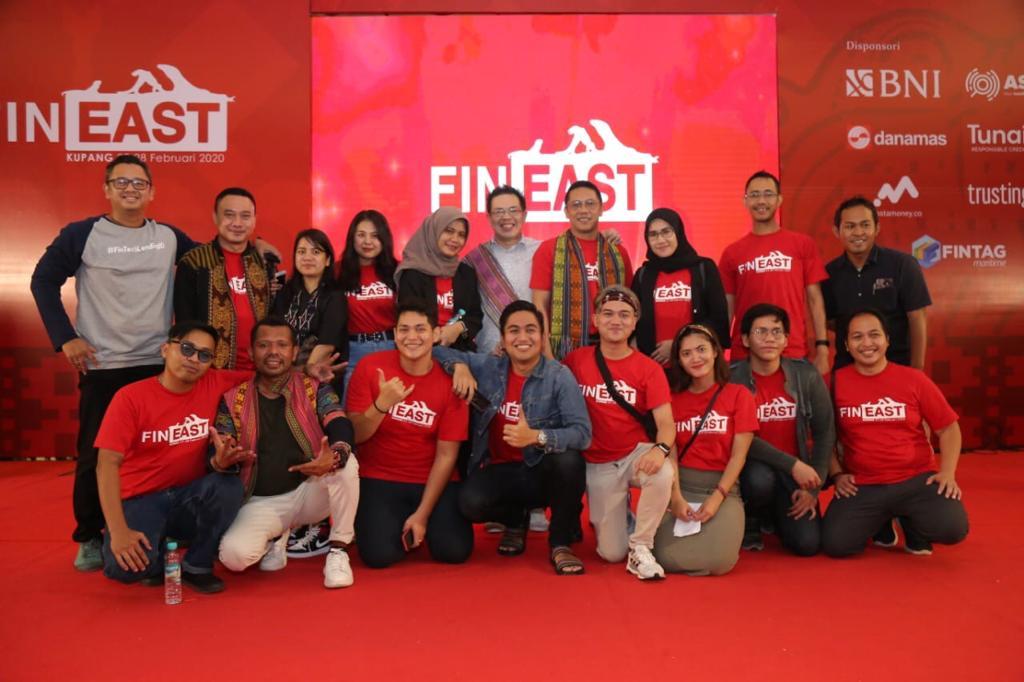 Crowdo Dorong Bisnis UMKM di Indoesia Timur