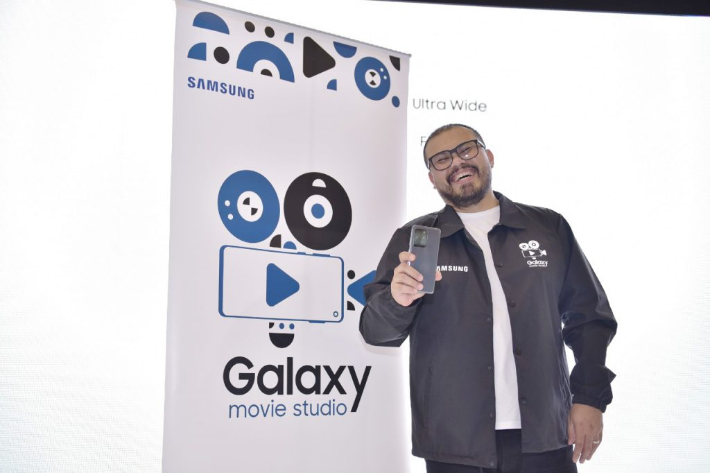 4 Cara Maksimalkan 8K Video di Galaxy S20