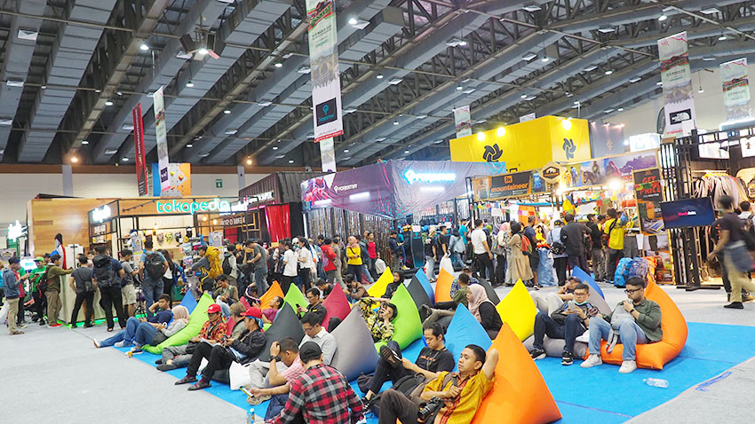 INDOFEST 2020 Dorong Perkembangan Wisata Minat Khusus Tanah Air