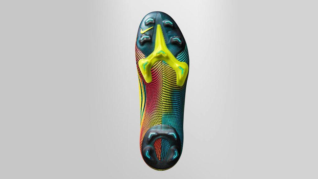 Nike Mercurial Dream Speed 2, Rasakan Sensasi dalam Kecepatan Cahaya