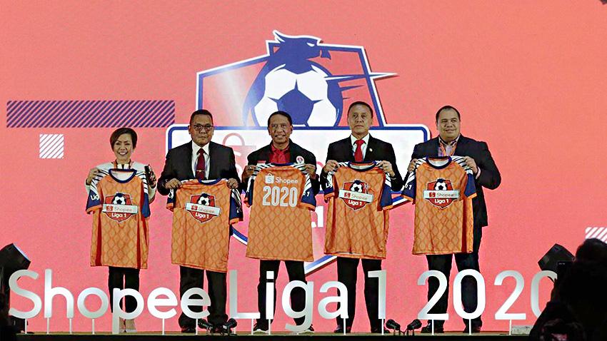 Vidio Kembali Menjadi Official Online Broadcaster Shopee Liga 1