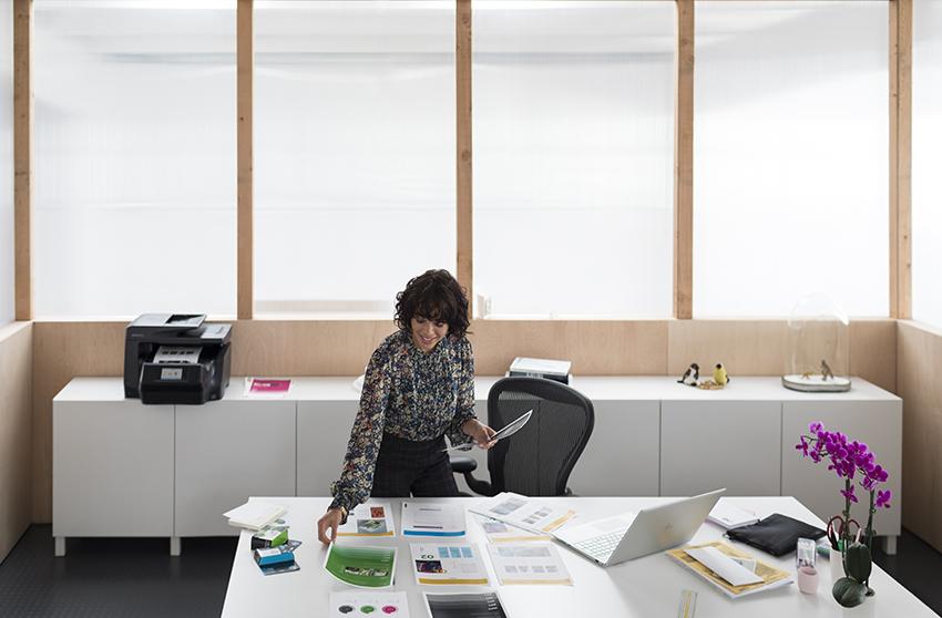 HP Menyoroti Inti Bisnis Modern di Tanah Air