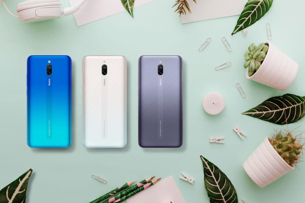 Xiaomi Luncurkan Rangkaian Produk Terbaru