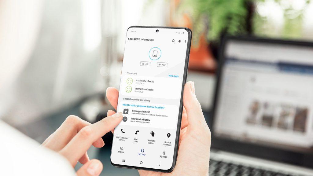 Samsung Customer Service Bikin Ramadan Tetap Nyaman Saat di Rumah