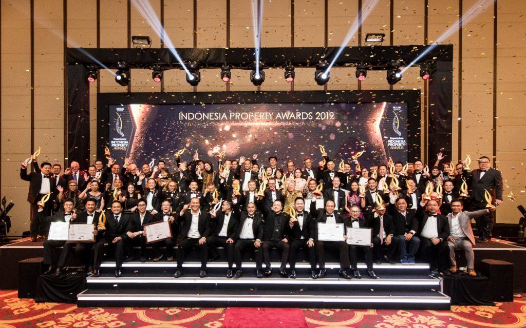 Indonesia Property Awards 2020 Siap Bidik Properti Terbaik di Tanah Air