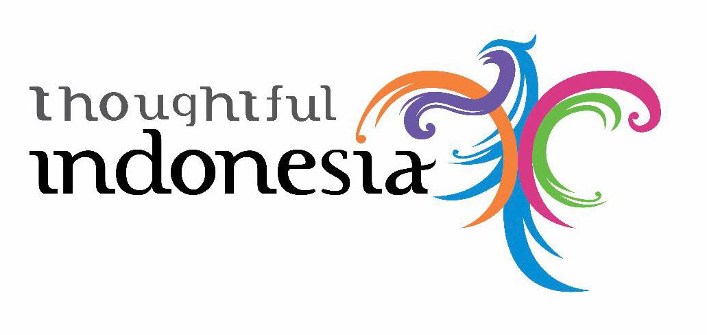 Selama Pandemi, Kemenparekraf Gunakan Logo Thoughtful Indonesia