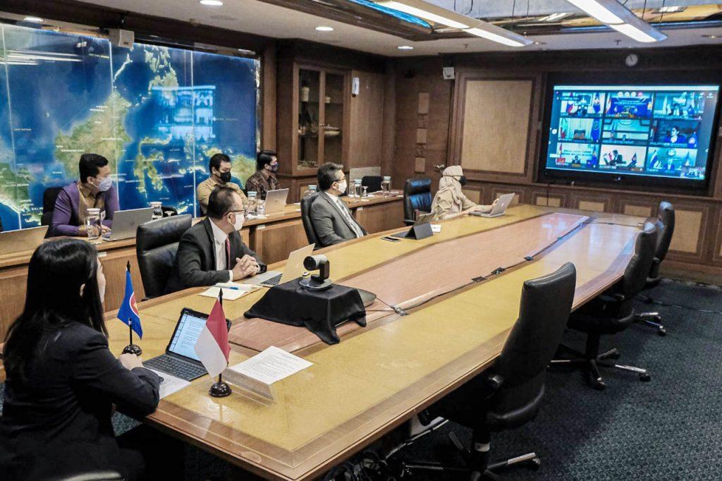 Indonesia Dorong Terbentuknya Skema Kemitraan Pariwisata Baru di ASEAN