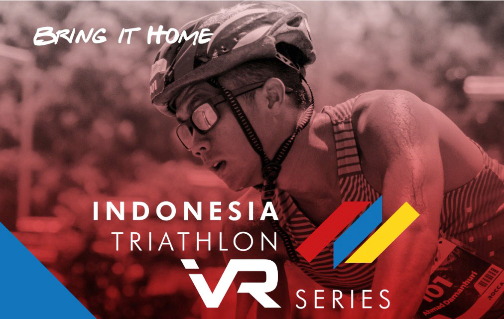 ITS Gelar Virtual Race Duathlon Pertama di Tanah Air