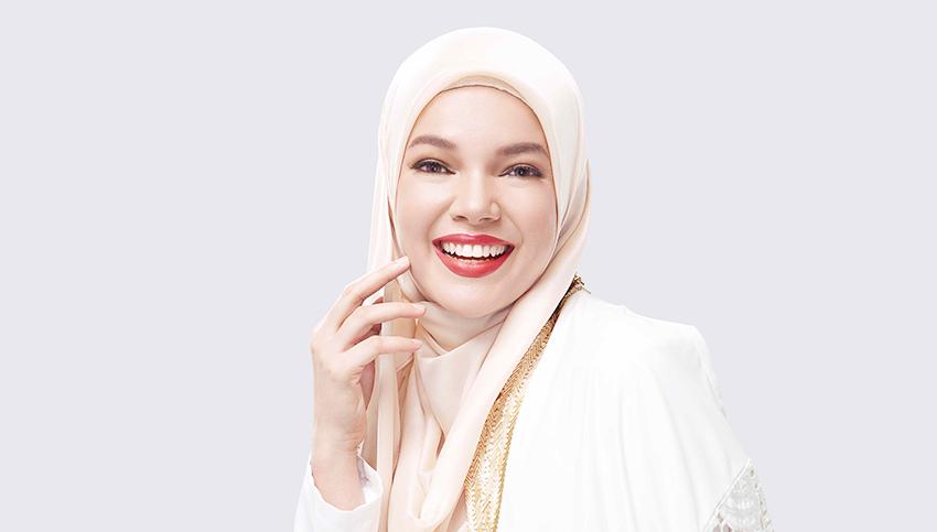 Wardah Memperkenalkan 6 Makeup Ramadan Festive Inspiration 2020
