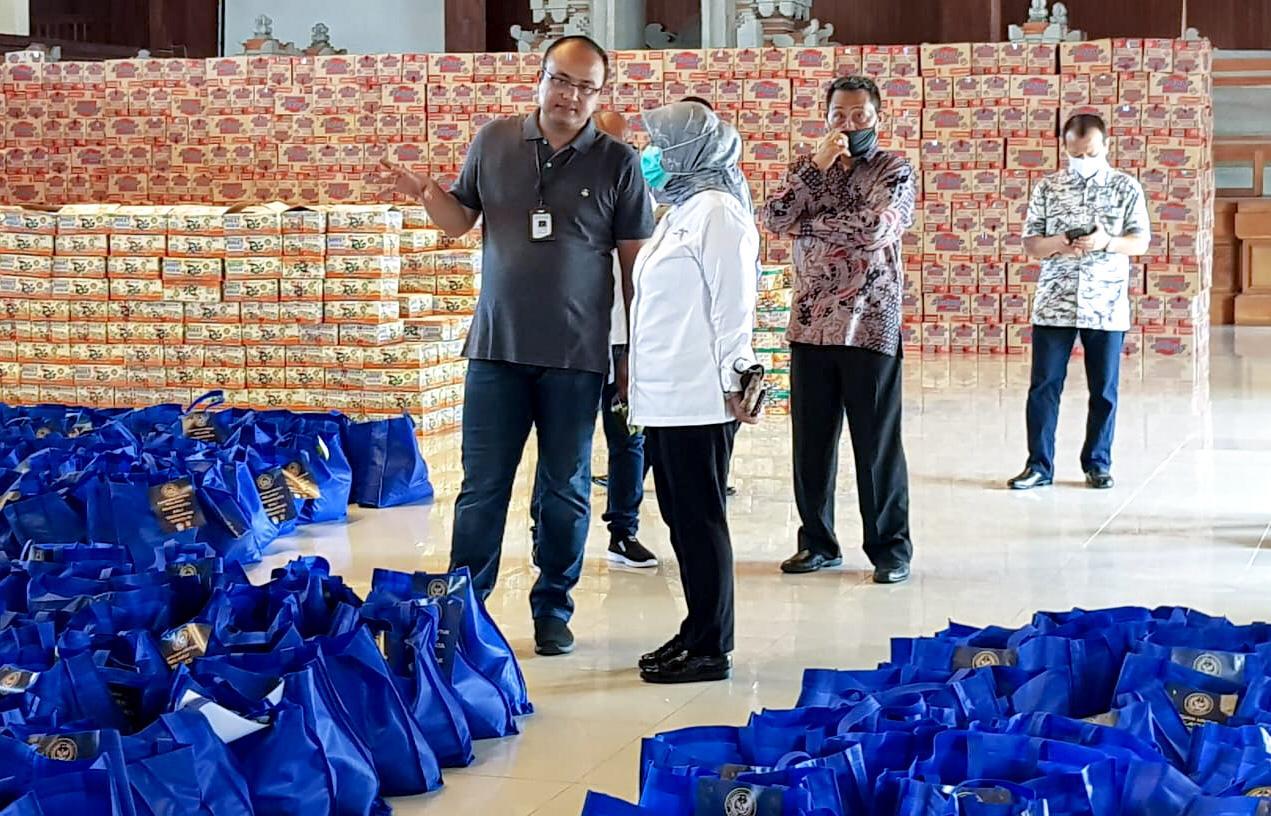 Kemenparekraf Siap Fasilitasi UMKM Mengakses Lima Skema Program Bantuan Pemerintah