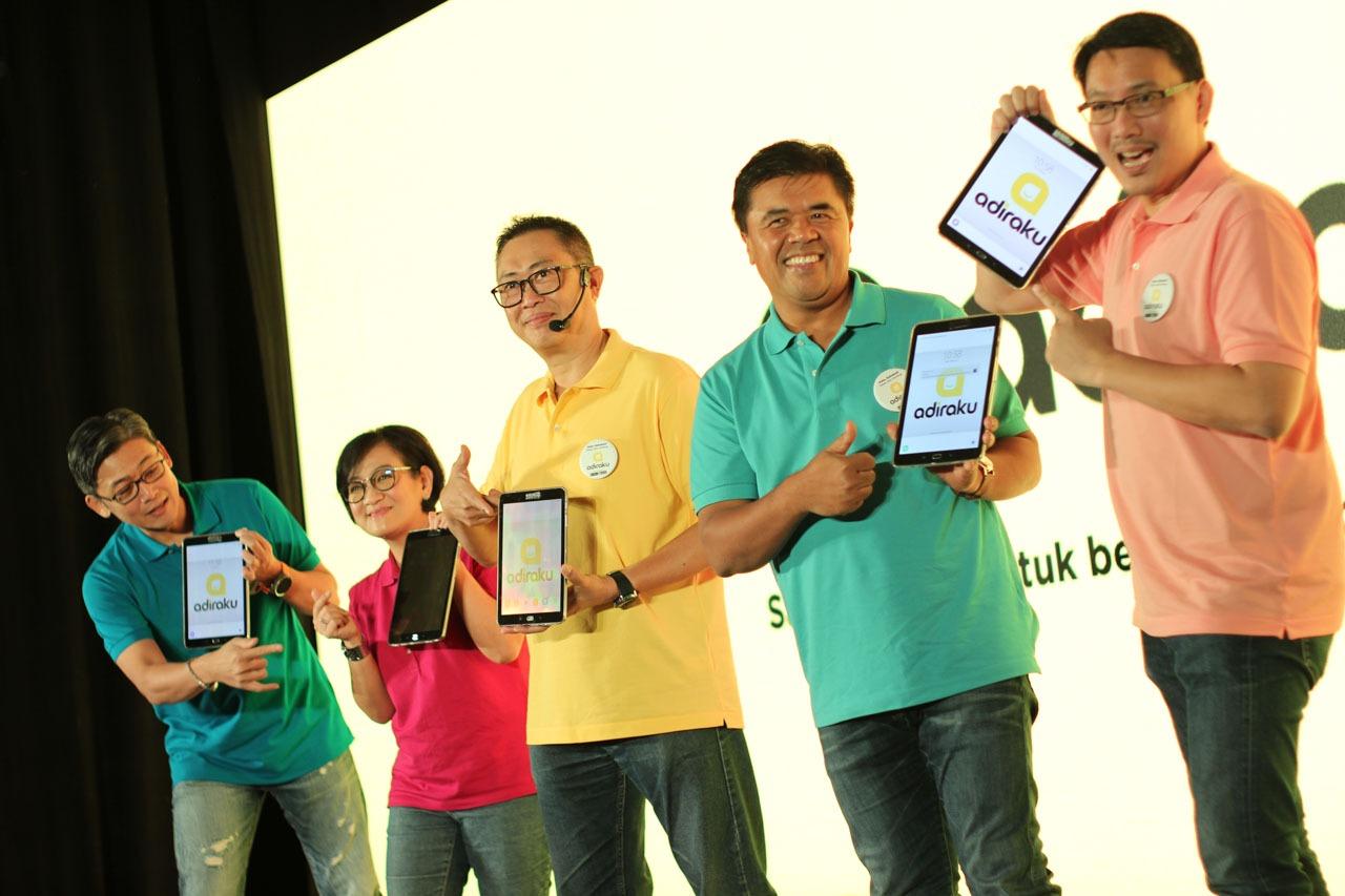 Adira Finance Hadirkan Layanan Berbasis Digital