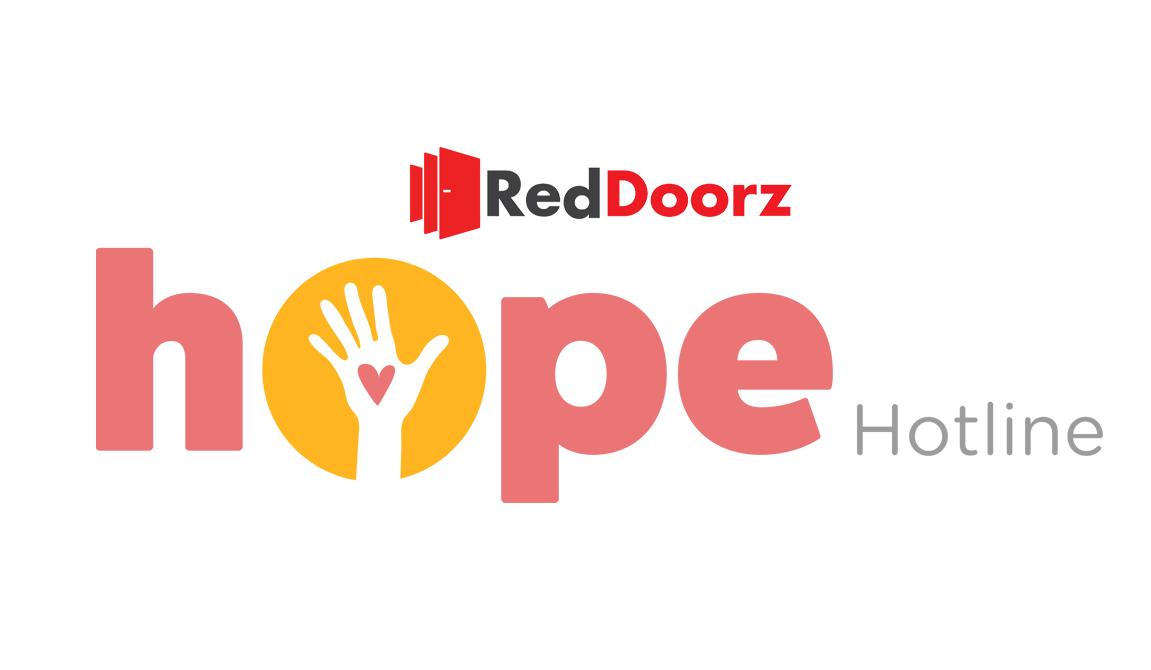 """RedDoorz Luncurkan """"Hope Hotline"""""""