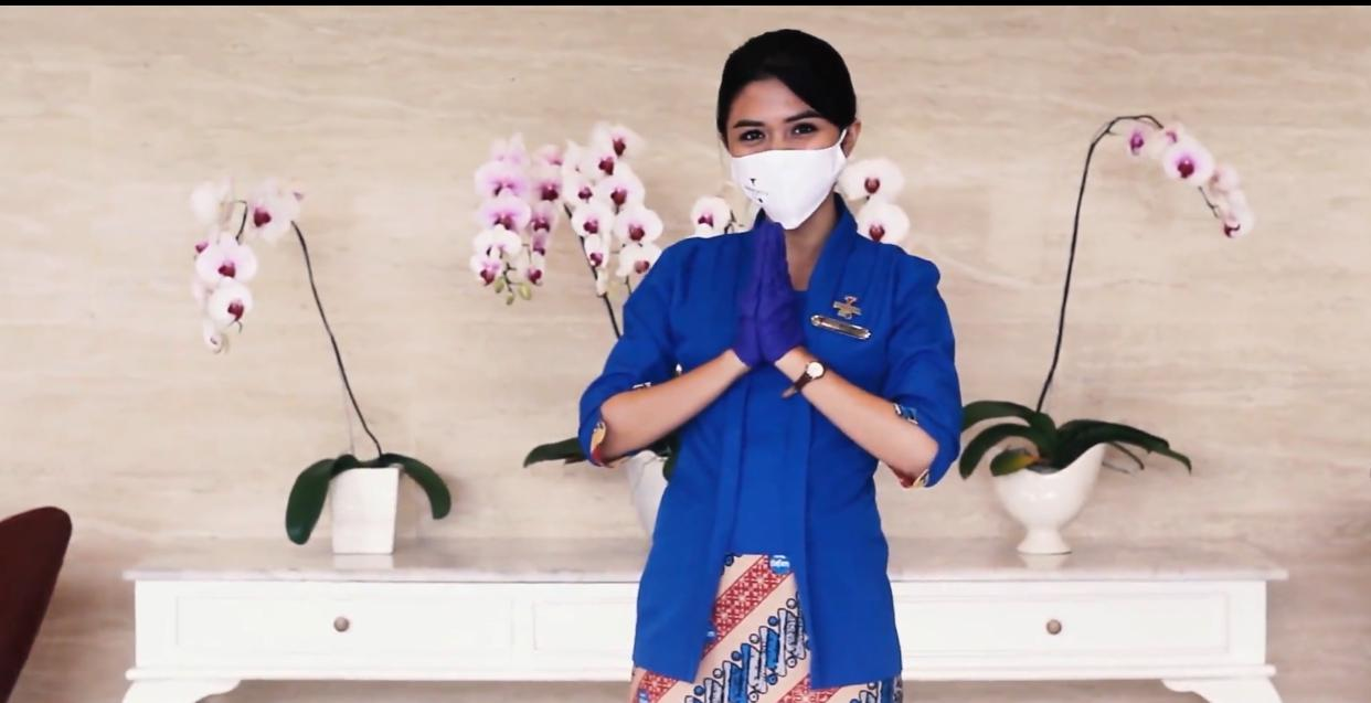 New Normal di Teraskita Hotel Jakarta