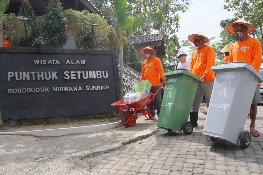 Program BISA Kemenparekraf Digelar Perdana di Magelang