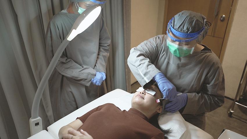 Amankah Melakukan Perawatan Kulit dan Rambut di Masa Pandemi?