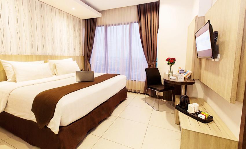 Teraskita Hotel Jakarta Sambut Kenormalan Baru