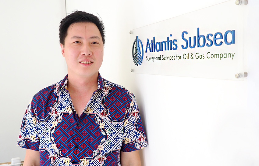 Strategi Atlantis Subsea Indonesia Rambah Pasar Global
