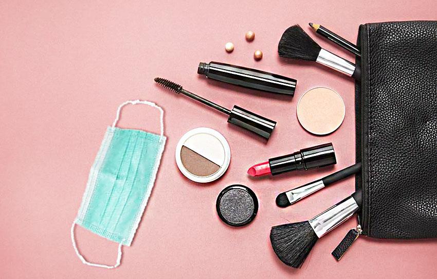 Marina Luncurkan Makeup Alami, Halal dan Bebas Paraben