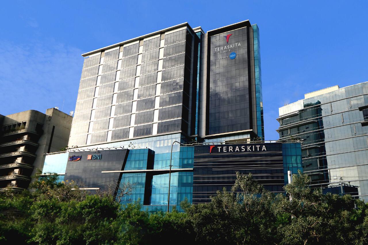 Teraskita Hotel Jakarta Hadirkan Independence Spirit