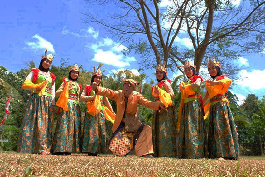 Desa Wisata Cibuntu, Destinasi Wajib Saat Sambangi Kabupaten Kuningan