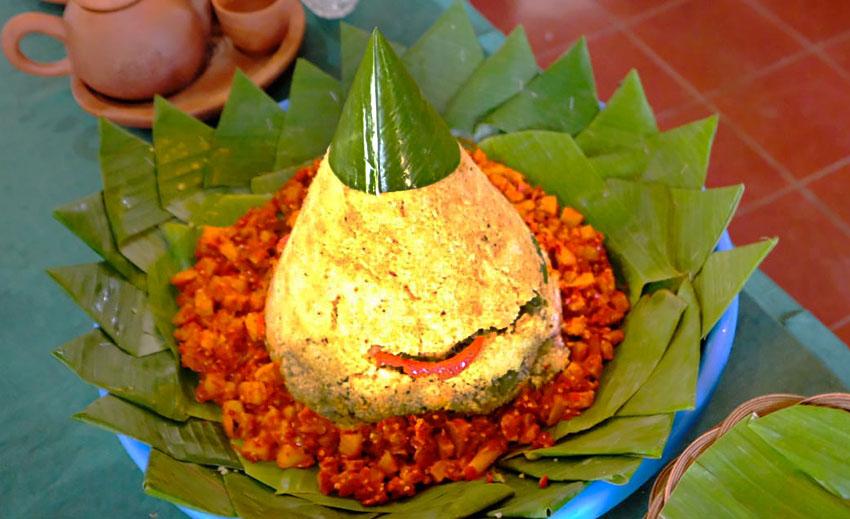 Inilah Salah Satu Kuliner Favorit Sultan Cirebon