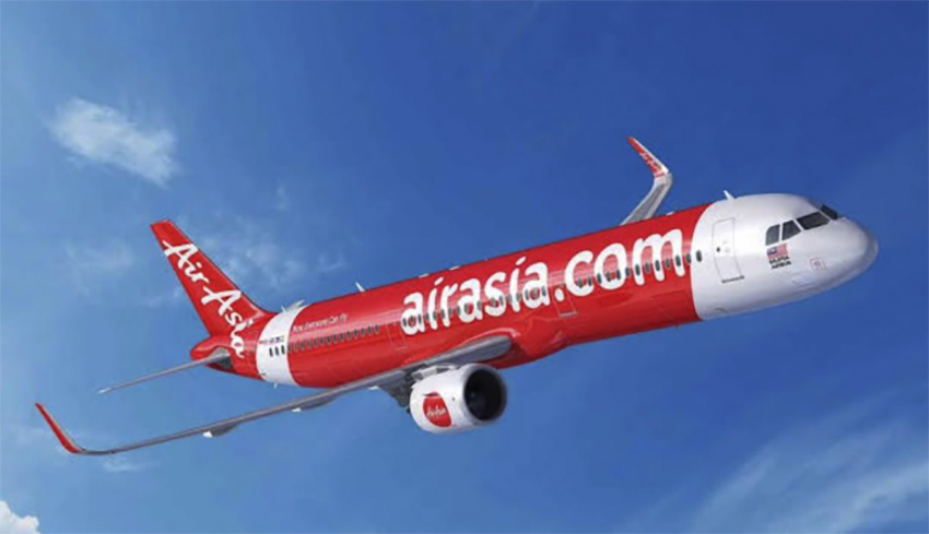 AirAsia Tawarkan Terbang Domestik Lebih Hemat 20 Persen