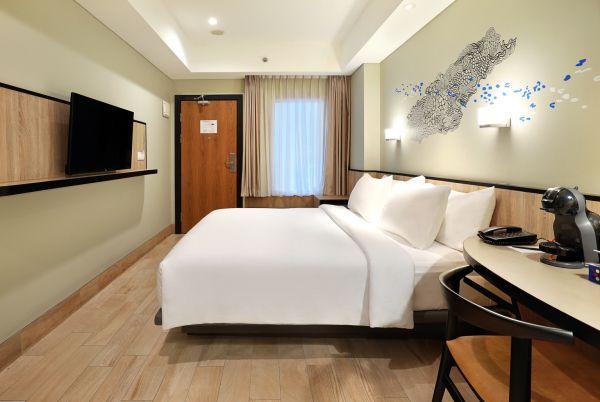 Swiss-Belhotel International Perluas Jaringan di Jakarta