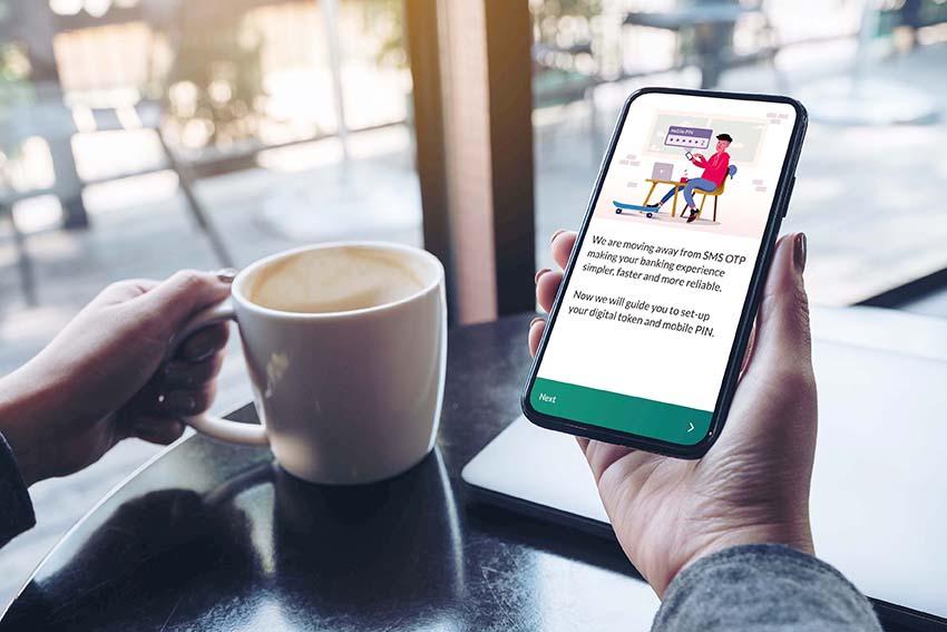 PermataBank Meluncurkan Standar Baru dalam Pengalaman Internet Banking