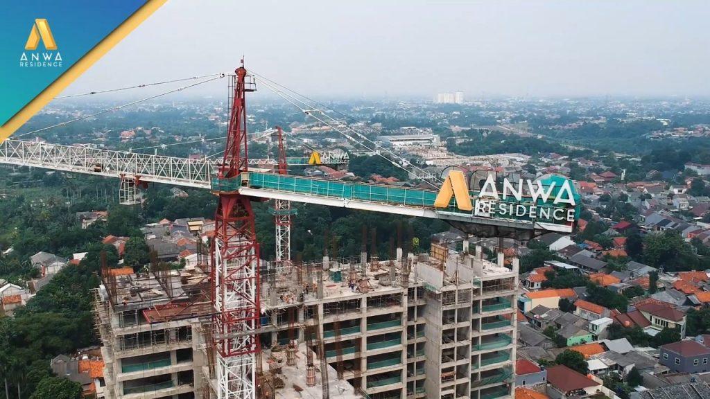 Anwa Residence Tawarkan Beragam Promo Menarik di Bulan September