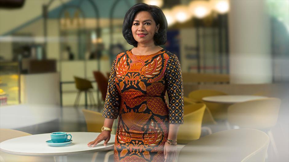 Unilever Indonesia Umumkan Usulan Presiden Direktur Perseroan yang Baru
