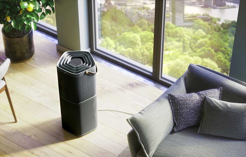 Electrolux Rilis Air Purifier Pure A9 dan Flow Series di Indonesia