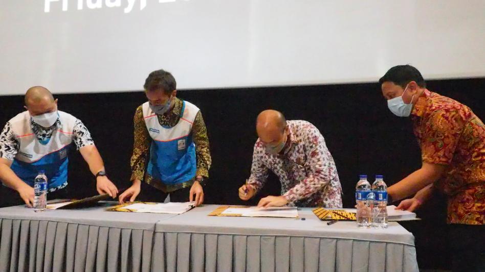 Decathlon Segera Hadir di Mall of Indonesia
