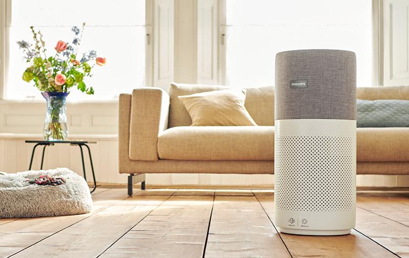Inovasi PhilipsTingkatkan Lingkungan Rumah yang LebihSehat