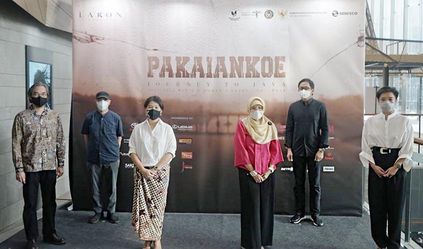 PakaianKoe, Perjalanan Lakon Indonesia Melestarikan Budaya
