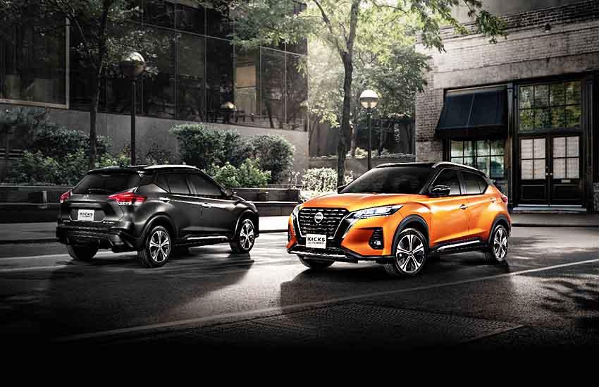 Jamak Diburu Pembeli, Ini Kelebihan Nissan Kicks e-Power