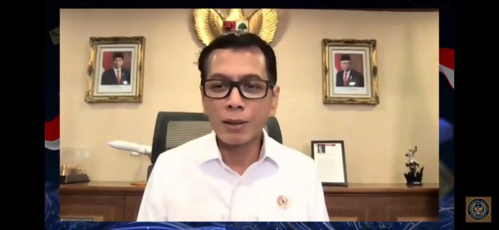 Apresiasi Pelaku UMKM, Kemenparekraf Gelar Anugerah Bangga Buatan Indonesia 2020
