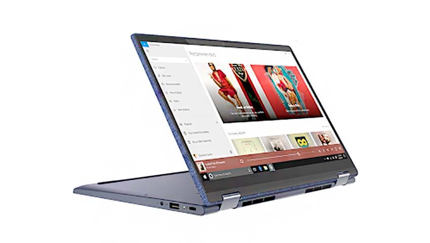 Lenovo Indonesia Luncurkan 9 Produk Premium Lenovo Yoga