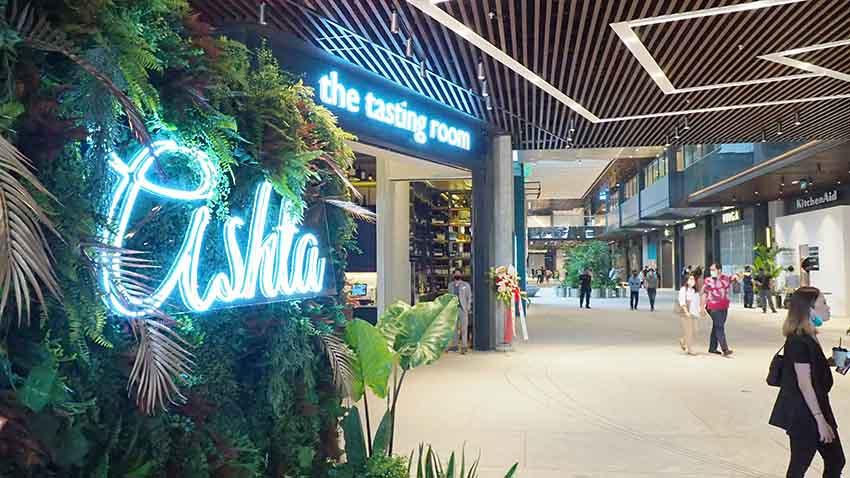 ASHTA, Hadirkan Konsep dan Kolaborasi Baru dalam Retail